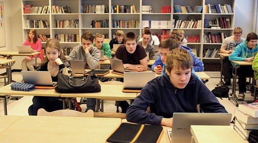 Від знань до навичок. Навіщо українським дітям 12-річка?