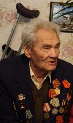 Помер найстарший житель Новодністровська