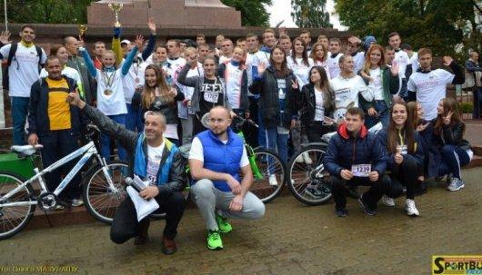 «Буковинську милю» і ЧУ-2017 виграли Киц і Шаталова (відео, фото)
