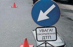 Нетверезий водій спричинив ДТП у Сторожинецькому районі