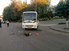 Тиждень на Буковині закінчився 3 дорожньо-транспортними пригодами