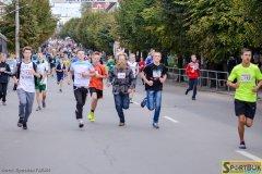 У неділю, 24 вересня, Соборна площа Чернівців традиційно приймає змагання «Буковинська миля», у рамках яких відбудеться чемпіонат України з бігу на 1 милю, естафетні змагання серед школярів та масовий забіг.