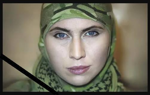 Ні дня без жертв, ні дня без смертей! Загинула народний Герой України Аміна Окуєва!