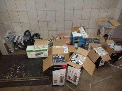 Чернівецькі митники виявили понад 2,5 тисячі пачок сигарет