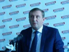 Іван Рибак: «Буду ініціювати відставку голови Чернівецької ОДА»