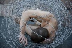 За катування людини двоє чернівчан відбуватимуть покарання у місцях позбавлення волі