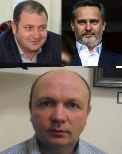 У Проданів в Чернівцях живе приймак Борисов