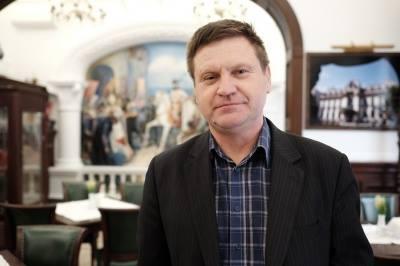 Диригент антиукраїнського оркестру
