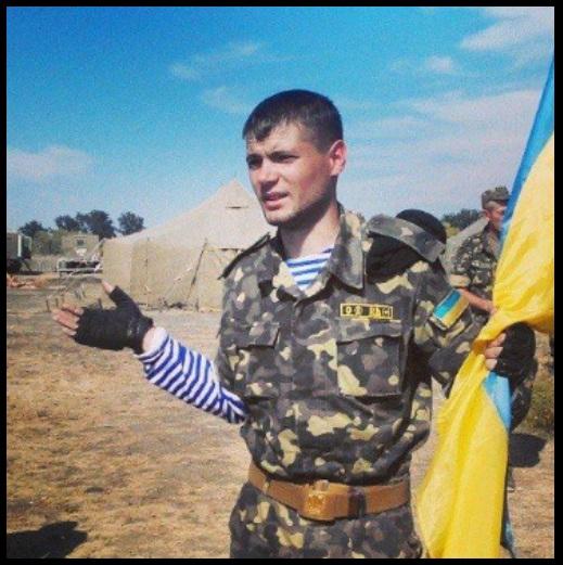 Небесний батальйон: Український захисник загинув у АТО