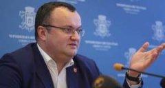 Міський голова Олексій Каспрук зупинив дію чотирьох рішень міської ради