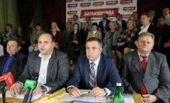 Іван Мунтян і БЮТ на Буковині програли суд