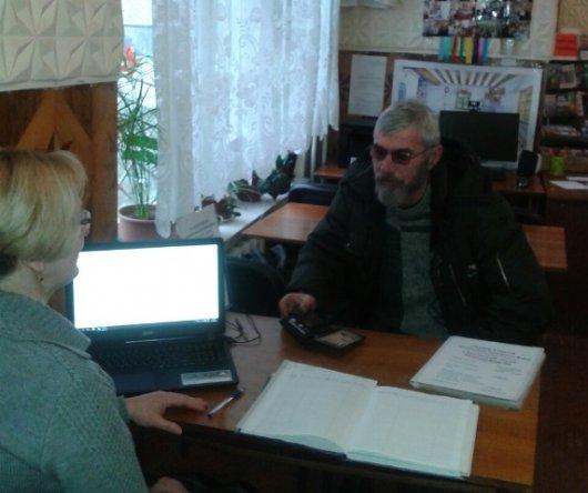В Чернівцях відкрився ще один агентський пункт з надання пенсійних послуг
