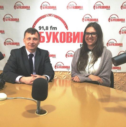 Буковинський вчений – серед кращих молодих науковців України!