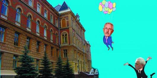 Губернатору Буковини Фищуку треба йти