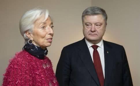 Всесвітній економічний форум і Україна