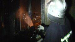 За вихідні дні на Буковині сталось 4 пожежі