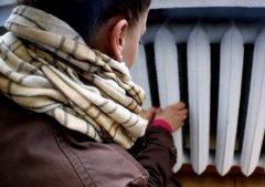 У Чернівцях 92 будинки, школи та поліклініки залишились без тепла внаслідок аварії