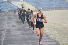Чернівецькі рятувальники вибороли 4 нагороди на обласних змаганнях з легкої атлетики.