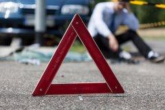 У Чернівецькій області неповнолітній водій на смерть збив пішохода