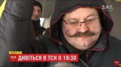 Мер Чернівців у ролі кондуктора почув багато цікавого про себе