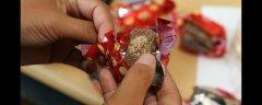 Наркотики в цукерці