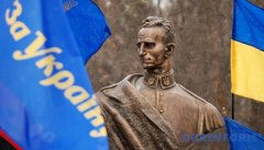 Сьогодні - день пам'яті Романа Шухевича