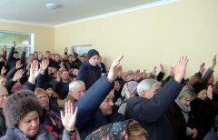 У Кам'яній вирішили розпочати процес створення громади з Михальчею та Старими Бросківцями