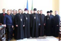 Рада церков підтримала буковинського священика, відстороненого у Росії за проукраїнську позицію
