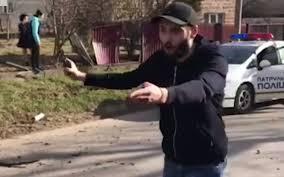 У Чернівцях затримано нападників на поліцейських