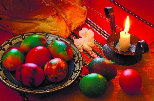 Другий український Великдень