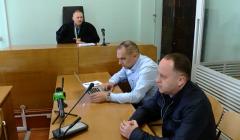 Суд заслухав першого свідка у справі щодо головного лісівника Буковини Романа Череватого, якого підозрюють у підкупі правоохоронця