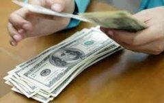 """Викрили нелегальних """"валютників"""", які заробляли по 3-5 млн грн за день"""