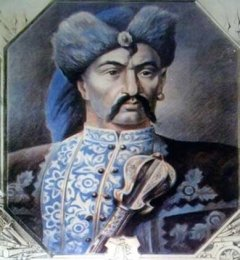 Національний герой ІВАН БОГУН