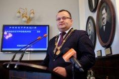 Чернівецький мер Олексій Каспрук прозвітує перед громадою