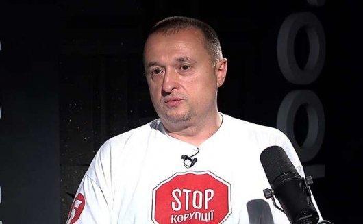 «Стоп корупції» на Буковині перетворився у «Вперед корупція»