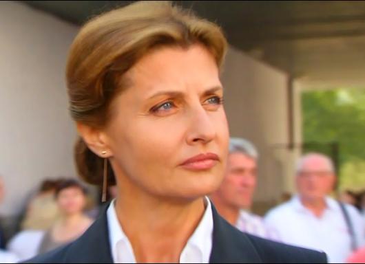 На Буковину завітає дружина Президента України