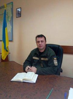 Військовий  комісар Чернівців - про призов до армії 2018