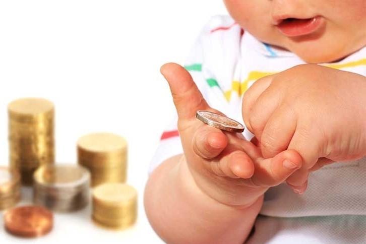 Державними виконавцями Херсонщини стягнуто понад 25 мільйонів гривень аліментів на користь 4 921 дитини
